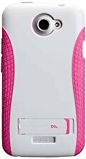 Case-Mate Pop! Case for HTC One X - Pink
