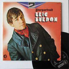 "Vinyle 33T Eric Burdon ""Starportrait"""