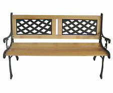 gartenb nke aus holz mit bis zu 4 sitzpl tzen g nstig. Black Bedroom Furniture Sets. Home Design Ideas