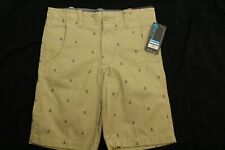 Street Rules Boys Toddler Beige Shorts Size 6