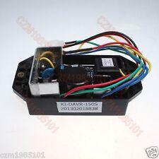 Voltage Regulator KI-DAVR-150S For KIPOR KAMA 12-15 KW Single Phase Generator