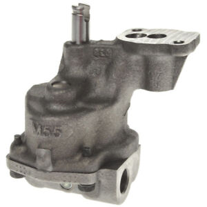 MAHLE Engine Oil Pump 601-1057; Standard Volume for Chevy 283-400 SBC