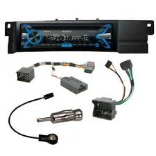 Sony MEX-N4100BT Car CD MP3 Bluetooth Stereo + Fitting Kit for BMW 3 Series E46