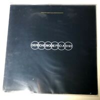 Depeche Mode - PRO-A-5192 - Rare Promo Only Single Set (2 Records) 12 Tracks