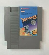Xevious The Avenger Nintendo NES Authentic OEM Game Cartridge Only - Tested
