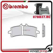 Brembo RC - Pastiglie freno organiche anteriori per Ducati 1098 R bayliss 2009>
