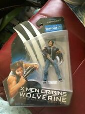 Marvel X-Men Origins Wolverine Premium 3.75 Inch Figure Logan Walmart Exclusive