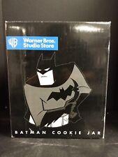 Warner Bros. Studio Batman Animated Cookie Jar TAMP0176
