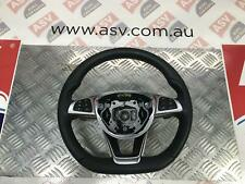 MERCEDES A CLASS AMG STYLE STEERING WHEEL W176 09/15-04/18