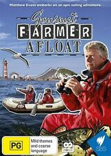 Gourmet Farmer Afloat NEW R4 DVD