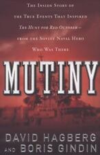 Mutiny: The True Events That Inspired The Hunt For Red October