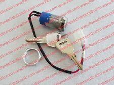 1115-520003-0A 2 Way Key Switch Assembly with 2 Keys