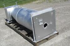 Reconditioned 325000 Btu Reznor Venturion Waste Oil Heater Exchanger 2 Yr Warr