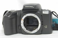 Pentax Z-50P 35mm SLR Film Camera Body Only SN6498095 from Japan