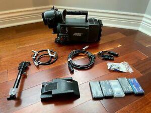 Arri Alexa Classic High Speed Camera