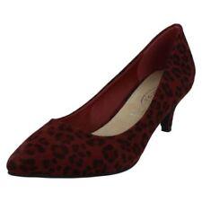 40 Scarpe da donna stiletto rosso