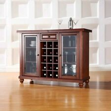 Home Bar Cabinets for sale | eBay
