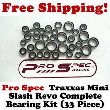 Traxxas Mini Slash Revo Complete Bearing Kit -  33 Piece Kit - IHP3690