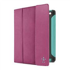Pink Tablet & eReader Folding Folio Cases Folios for iPad 2