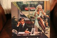 10cc How Dare You LP Gatefold Mercury SRM-1-1061 1976 Cover VG+ Vinyl VG