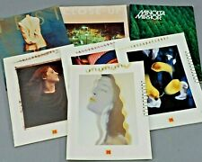 7 High Quality Photo Magazines Kodak Minolta Polaroid International Fine Art