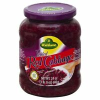 KUHNE CABBAGE RED 24 OZ (Pack of 12)
