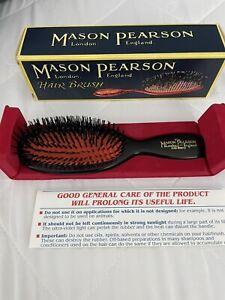 Mason Pearson Brush Pure Bristle