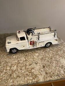 1959 Vintage Tonka No.5 Suburban Pumper Fire Truck