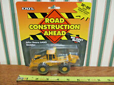 John Deere 648G Log Skidder Road Construction Ahead Series By Ertl 1/64th Scale>