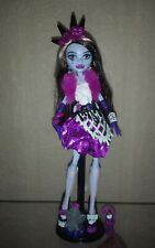 Monster High Sweet Screams Abbey Bominable Complete
