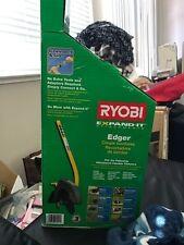 Ryobi Expand-It Edger Attachment Universal Brand Fit New!!!