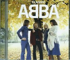 ABBA - CLASSIC (2009)  LIMITED EDITION CD