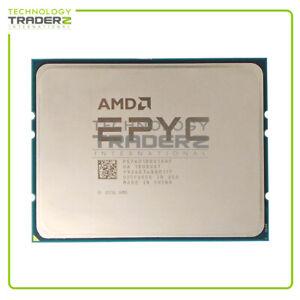 PS7601BDVIHAF AMD EPYC 7601 32-Core 2.20GHz 64MB 180W Processor * Pulled *