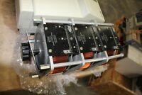 General Radio Type W20 Variac Autotransformer 3 Stack