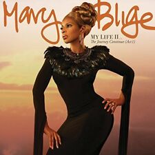 MARY J. BLIGE - MY LIFE II... THE JOURNEY CONTINUES  AC