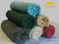Friends Textiles 27x54 inch Bath Towels, Assorted - 6 Pack