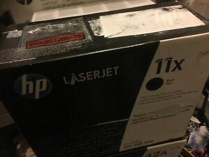 Genuine HP 11X Q6511X LaserJet 2410 2420 2430 VAT INCLUDED FAST POST