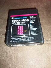 Towering Inferno (Atari 2600, 1982)
