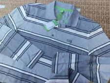 HUGO BOSS Regular Long Sleeve Casual Shirts & Tops for Men