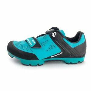 Pearl Izumi W X-Project Elite Cycling Shoes EUR 37 Womens Size 6 Atlantis Black