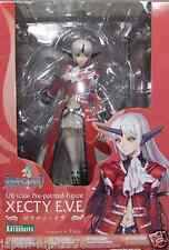 New SHINING WIND Xecty Eve Kotobukiya PAINTED