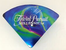 1998 Trivial Pursuit Millennium Edition Metal Tin - Complete