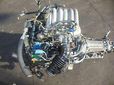 2001-2004 Nissan VQ35DE Engine Pathfinder QX4 VQ35 V6 3.5L Automatic tranny