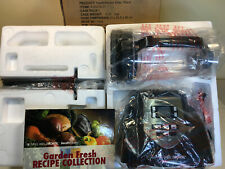 Montel Williams Living Well Health Master Elite Blender Model Jla-8 Black