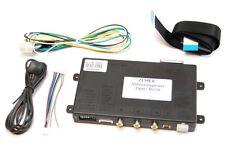 zemex Interface para OPEL INSIGNIA,ASTRA Y Buick Cámara marcha atrás DVD 800 CD