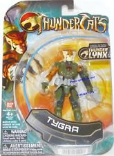 Action figurine THUNDERCATS TYGRA TIGRO COSMOCATS anime 80 figure blister neuf