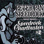 PETER PAN SPEEDROCK, Speedrock Chartbusters 1, Excellent, Audio CD