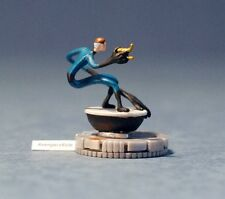 Marvel Heroclix Galactic Guardians 047 Mr. Fantastic Chase