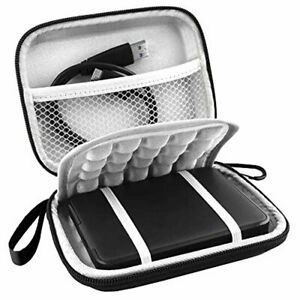 Hard Drive Carrying Case for Western Digital WD My Passport Ultra WD Element
