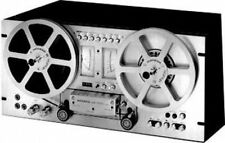 Pioneer Reel-to-Reel Tape Recorders